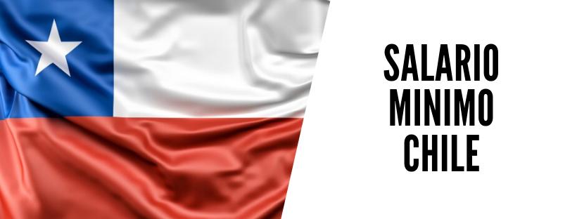 salario minimo Chile