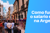 Como funciona o salario minimo na Argentina