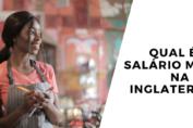 Salário mínimo na Inglaterra
